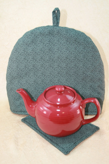 Medium size Tea Cozy